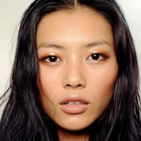 How to Do Glossy Lids for Asian Eyes