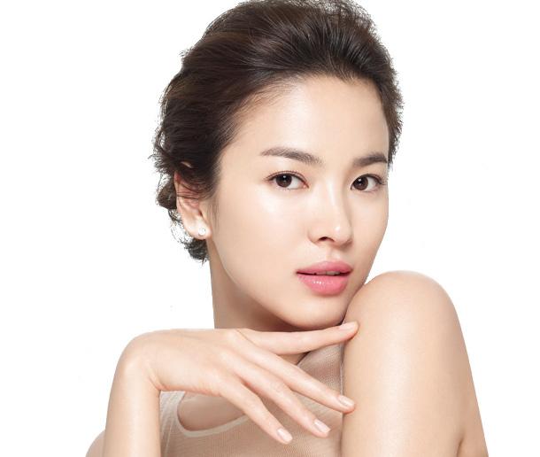 Beautiful Asian Skin 90