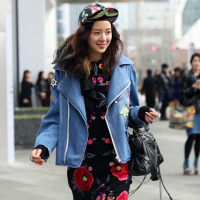Wear in the World: How to Dress in Seoul