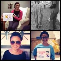 Breast Cancer Awareness Month: Get Into Survivor Moda with Designer Rachel Park