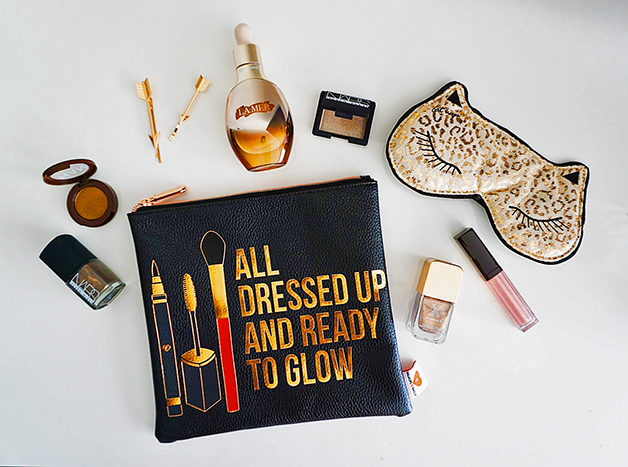 Gold And Copper : Holiday gift guide rose gold and copper beauty u style under pressure