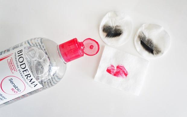 micellar water bioderma
