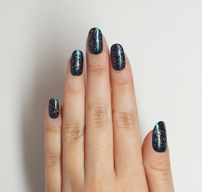 Easy New Year\'s Eve Nail Art, Courtesy of Jin Soon Choi – style ...