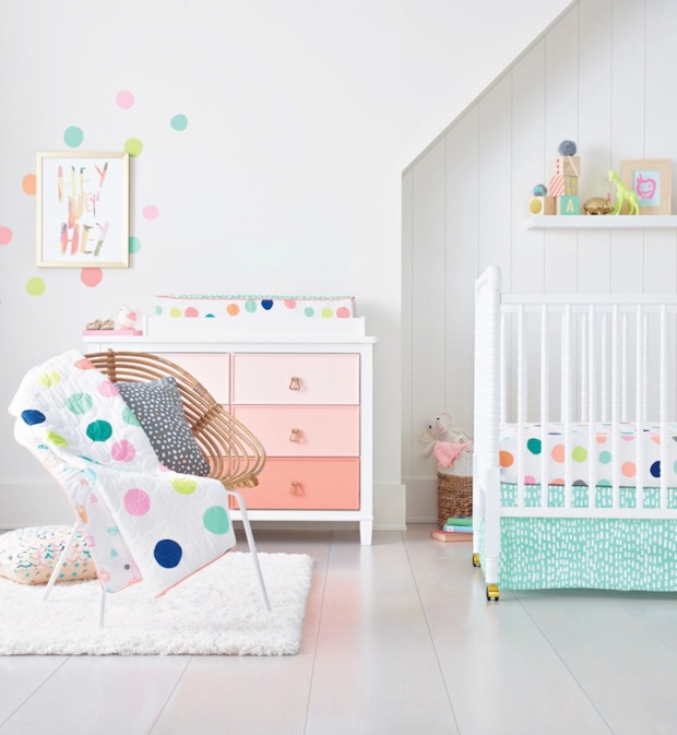 oh joy for target nursery collection by joy cho