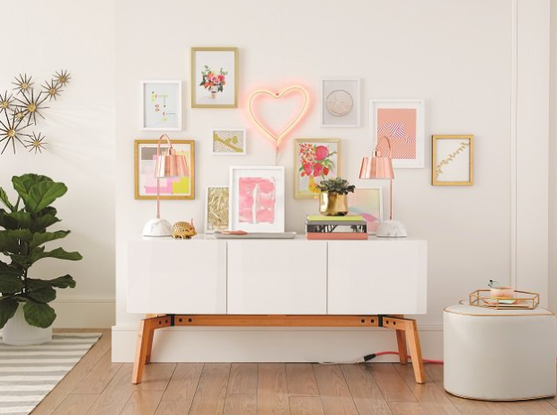 oh joy for target home collection