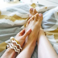 Cracked IS Whack: The Best Products for Banishing Dry, Flaky Feet