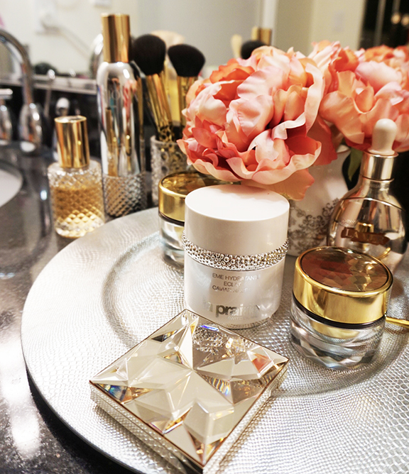 Vanity Porn: Beautiful Skin Care, Inside and Out - style