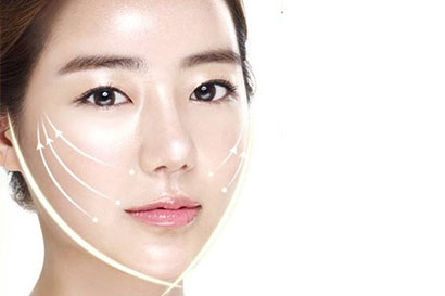 mul gwang strobe with your skin care korean ad