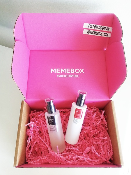 6 signs you're a k-beauty addict: memebox delivery of k-beauty products