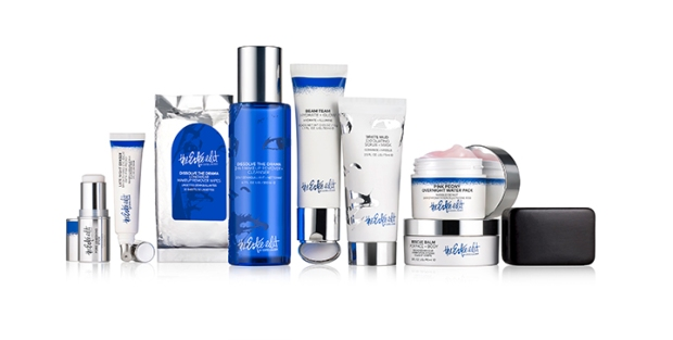 The Estee Edit_Product on White_Instantly Gorgeous Skin_Global_Expiry February 2018