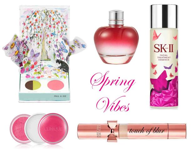 composure magazine editors picks in a spring mood
