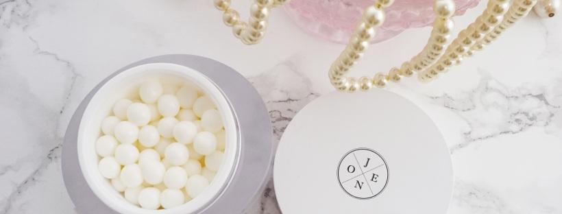 product review j. one hana cream