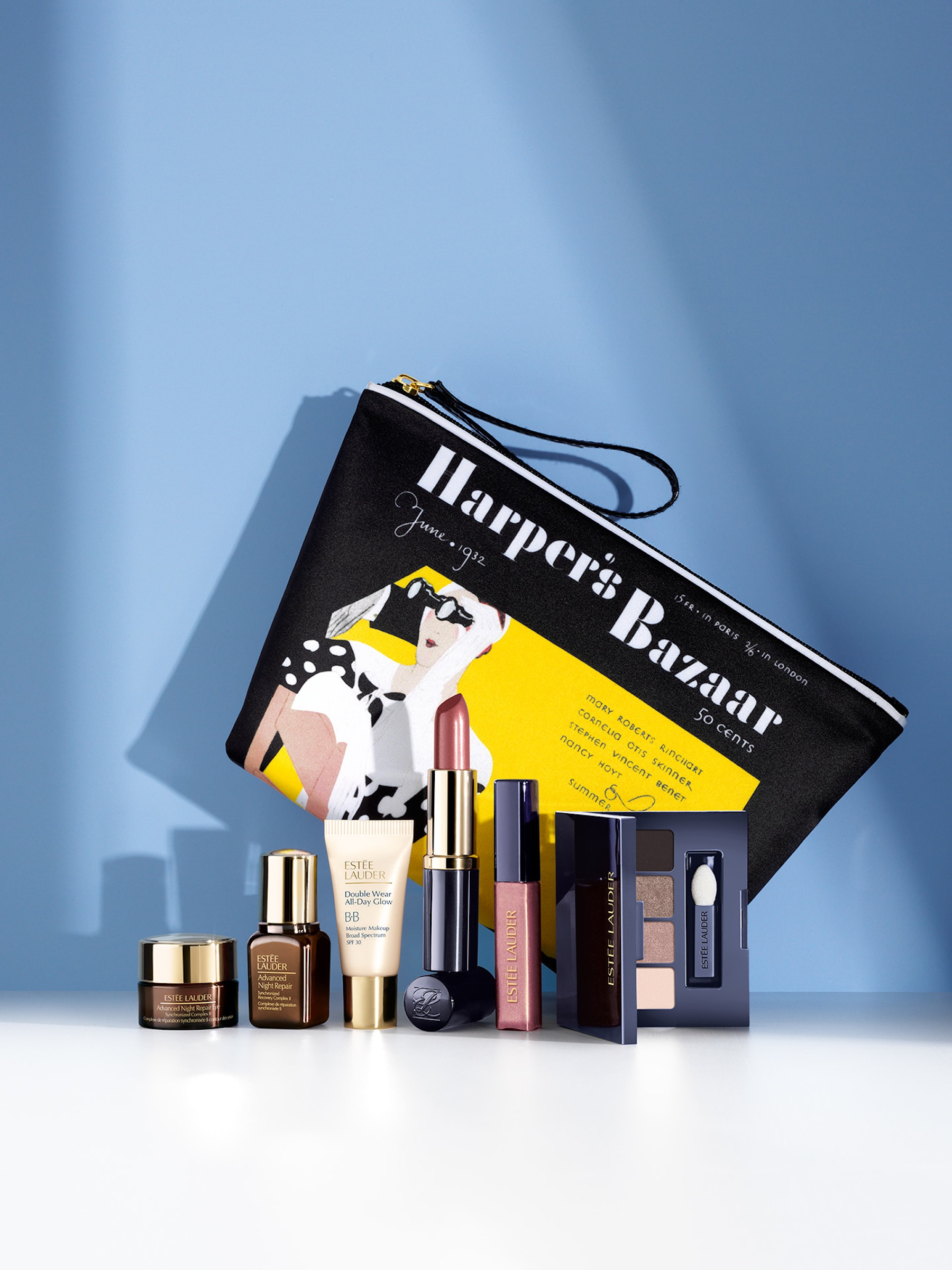 Estée Lauder's Latest Gift With Purchase Is Sooo Good – style ...