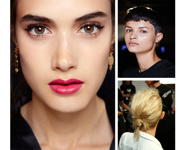 spring beauty trends