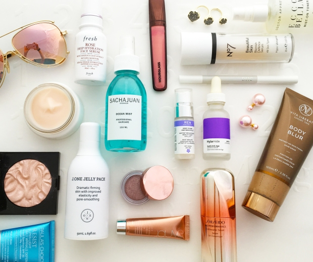 composure 11 beauty picks