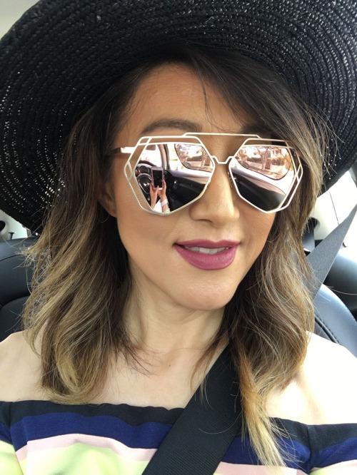 overlining lips insta trend