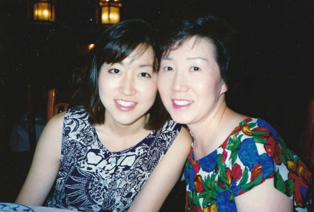 Mother's Day Ode: beauty lessons from my mom