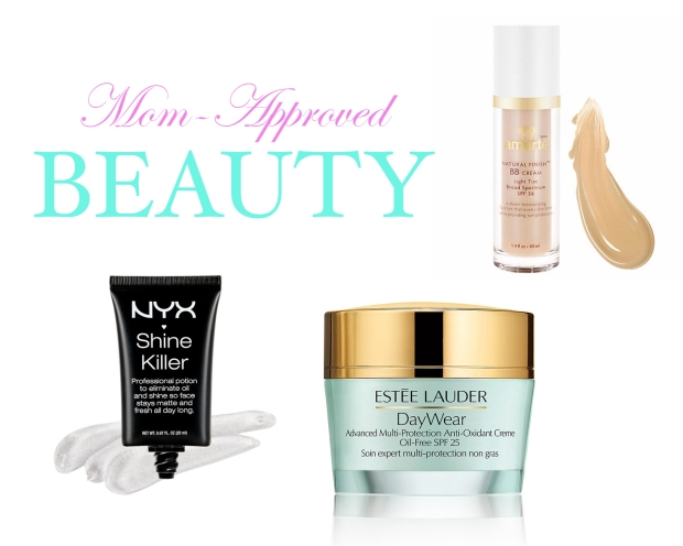 Products a beauty editor buys: mom-approved edition