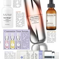 Beauty & the Geek: Serums For Every Skin Concern