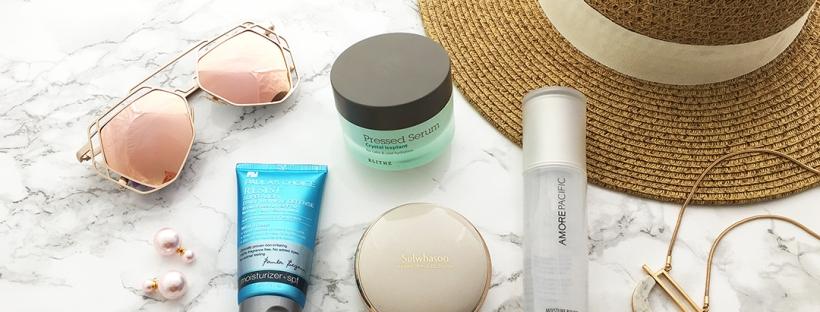 skin care for getaway weekends