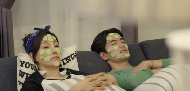 skin care like a k-drama star