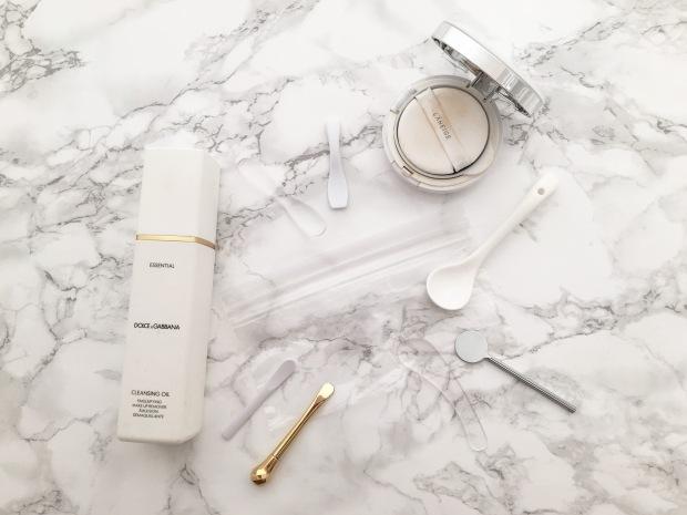 skin care hygiene