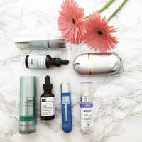 My 13-Step Summer Skin Care Regimen: Morning