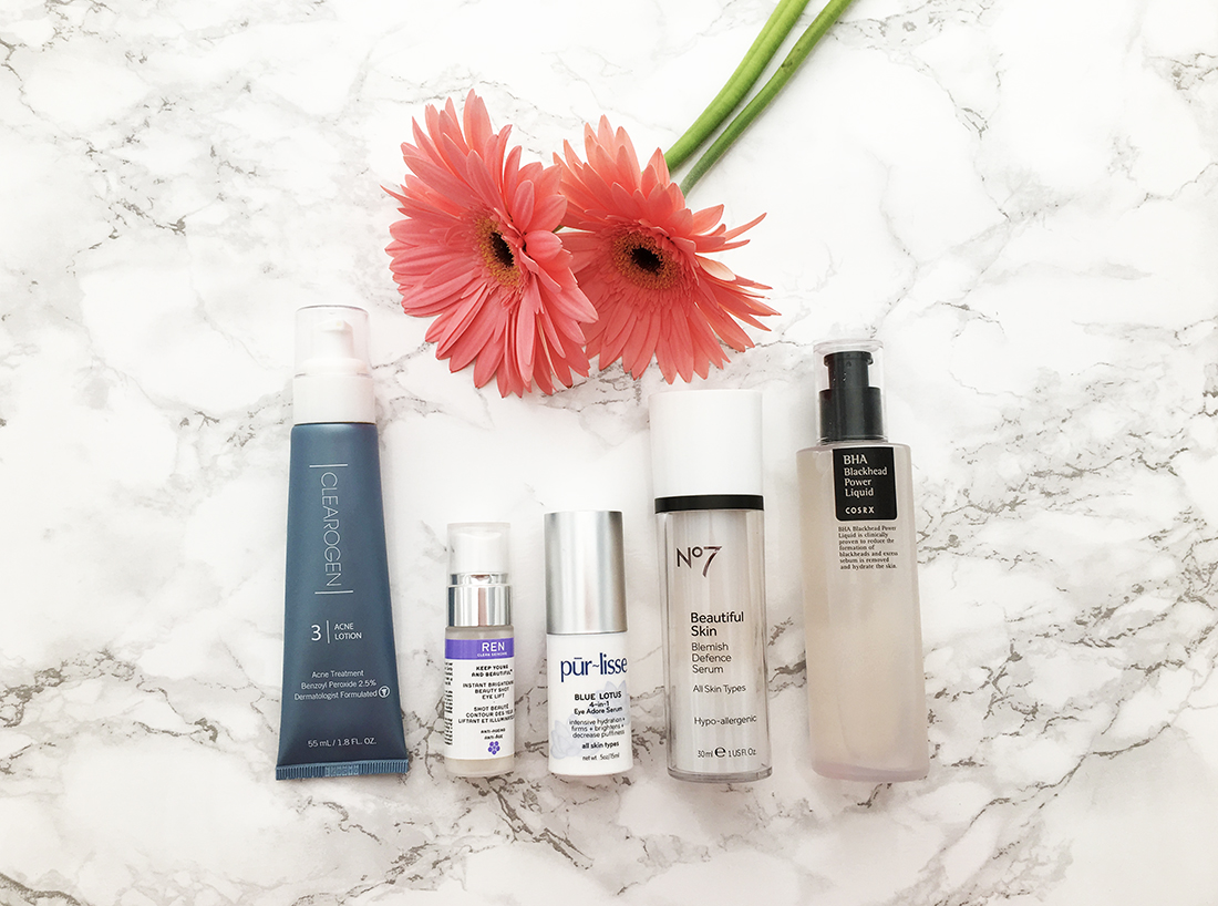 My 13-Step Summer Skin Care Regimen: Morning – style under