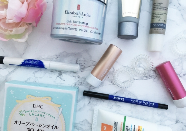 issue 12 best beauty discoveries