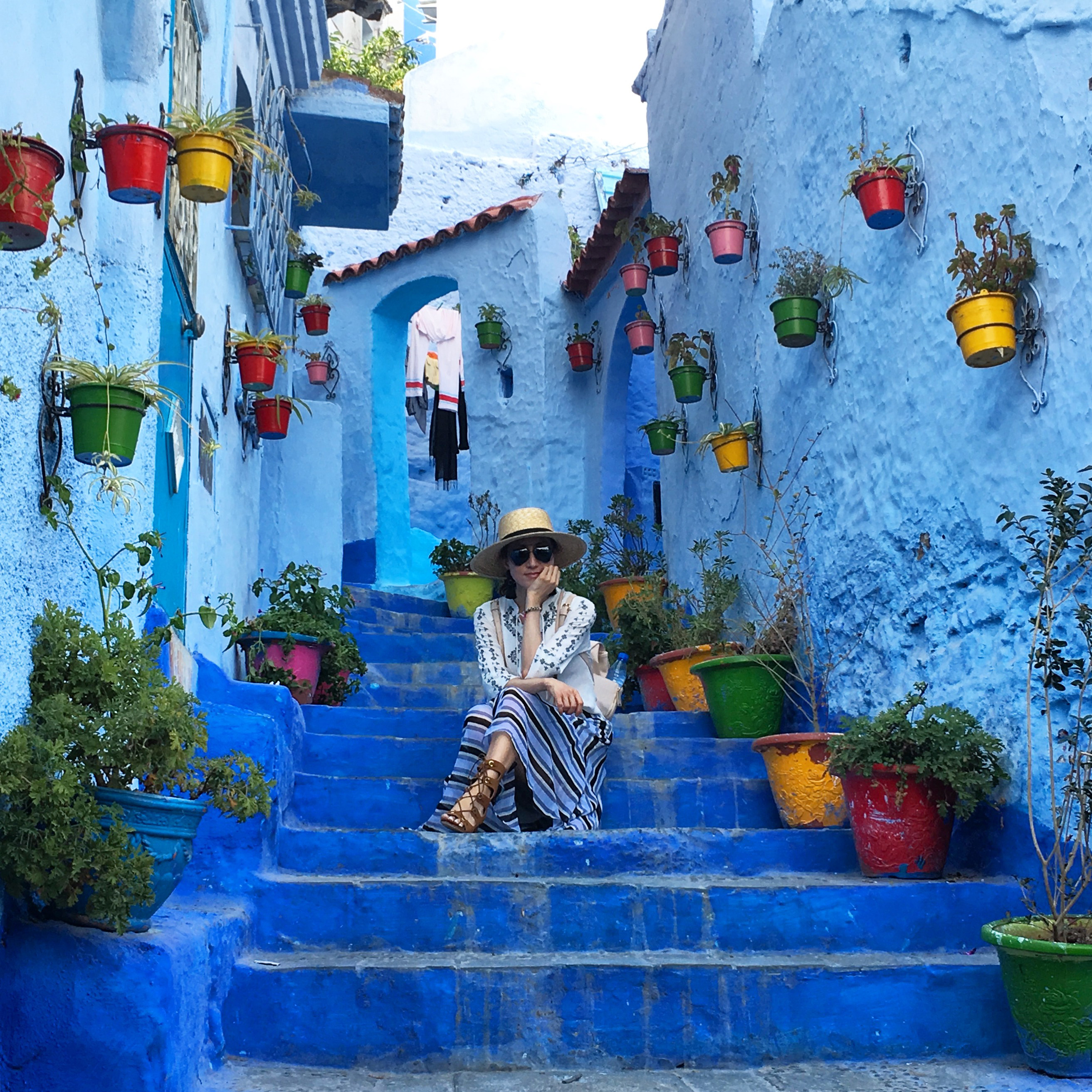 Chaouen Morocco Good Chefchaouen Morocco Market With