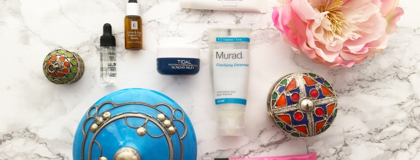 beauty discoveries from my vacation