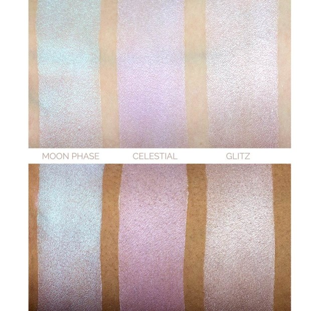 makeupgeek-porcelain-highlighter-bundle-arm-swatch