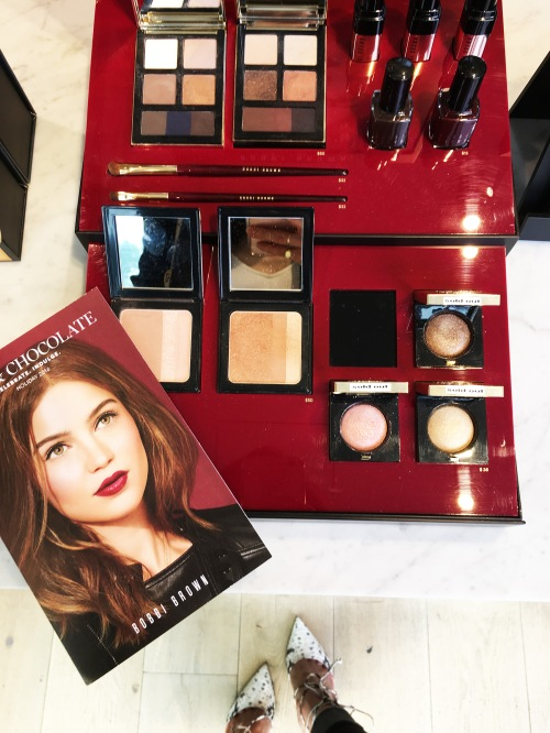BOBBI BROWN HOLIDAY