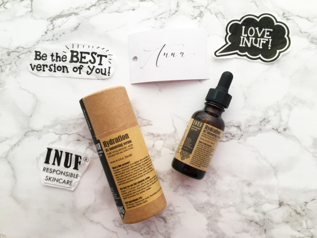 INUF HYDRATION B5 SERUM