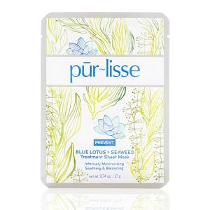pur-lisse mask
