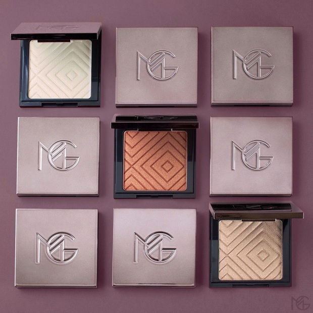 makeup geek highlighters