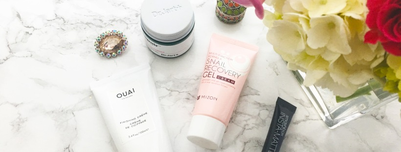 January faves from tiger to snail