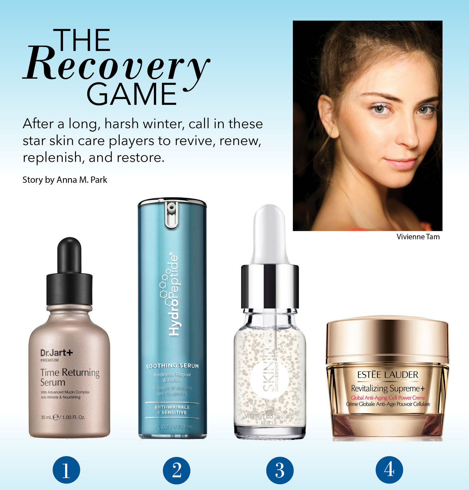 Spring Skin Care: Ready For A Spring Skin Care Detox? Recover, Revive, And