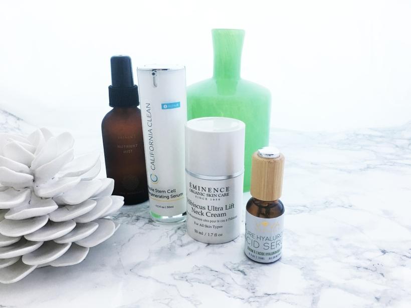 eco friendly skin care