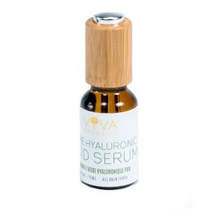 Viva-organics Hyaluronic acid serum
